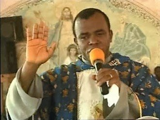 Photo of Father Mbaka could be barred from preaching – Lagos Archbishop