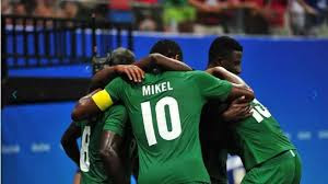 Mikel Obi sends strong message to President Buhari