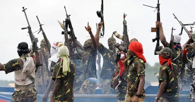 Photo of See 11-point demand of the Niger Delta militants