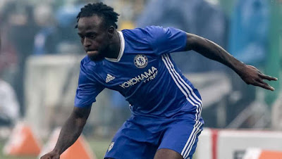 Photo of Sports: An Impressive Night For Victor Moses?