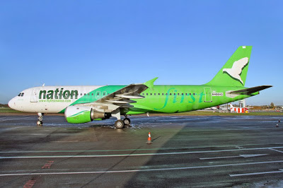 Photo of MORE TROUBLES FOR NIGERIA, AS FIRST NATION AIRLINE CLOSES BUSINESS