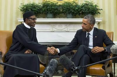 Photo of President Obama to receive Buhari