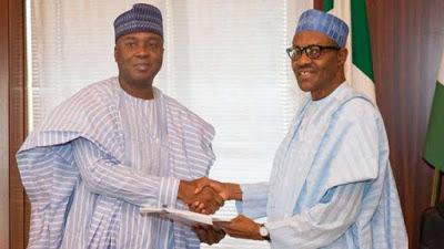 Photo of EMERGENCY POWER: President Buhari officially writes to the Senate