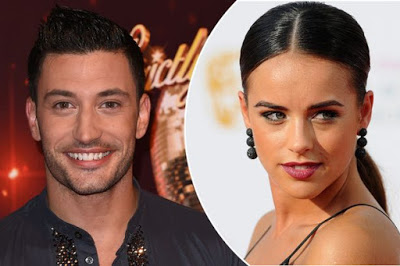 Photo of Georgia May Foote's 'fears' over Laura Whitmore and ex Giovanni Pernice being Strictly partners