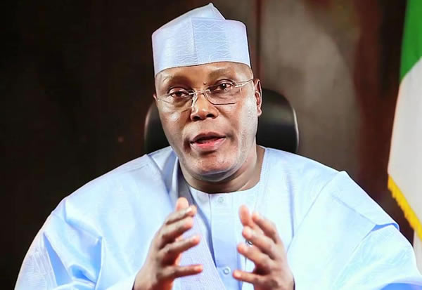 Photo of Why I was absent in the public presentation of President Buhari's biography – Atiku