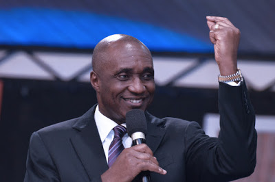 Demonstrating Love for God By Pastor David Ibiyeomie