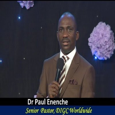 Photo of ACCESSING TRUE FREEDOM – DR. PAUL ENENCHE