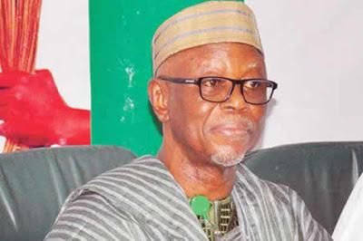 Photo of Oyegun blames Oshiomhole for Obaseki's disqualification from APC Primaries