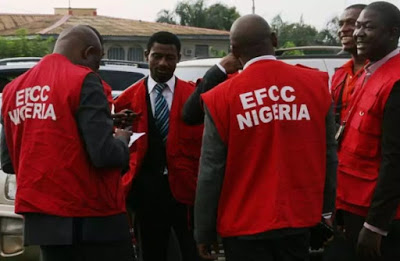 EFCC begins auction of 244 forfeited vehicles