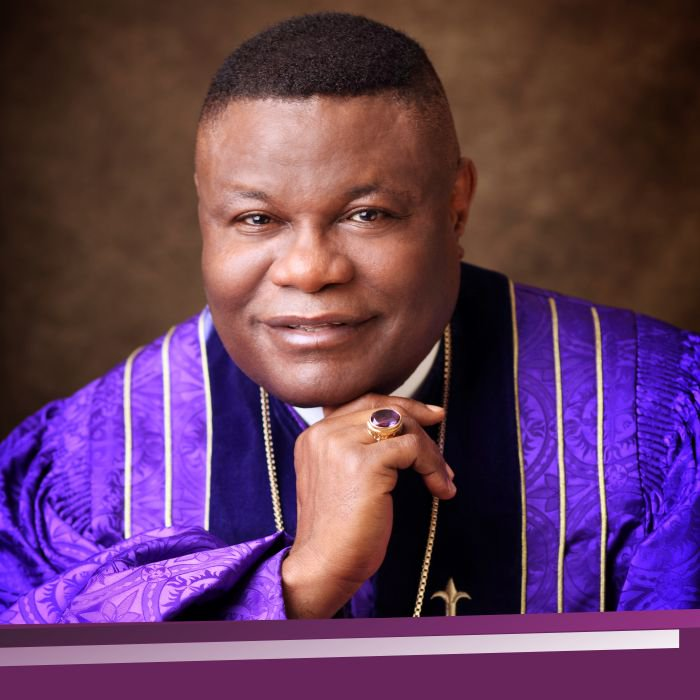 Photo of I desire to meet Nnamdi Kanu, says Bishop Mike Okonkwo