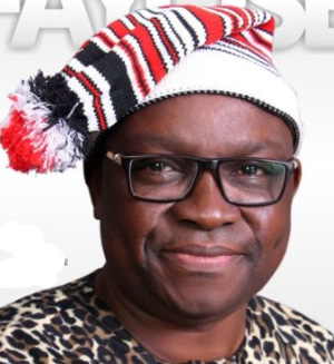 Fayose attacks President Buhari, End SARS: Lifeless speech – Fayose attacks President Buhari, Premium News24