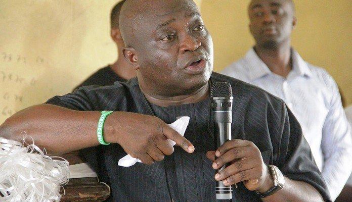 Photo of Igbos are marginalised in this country – Gov. Ikpeazu
