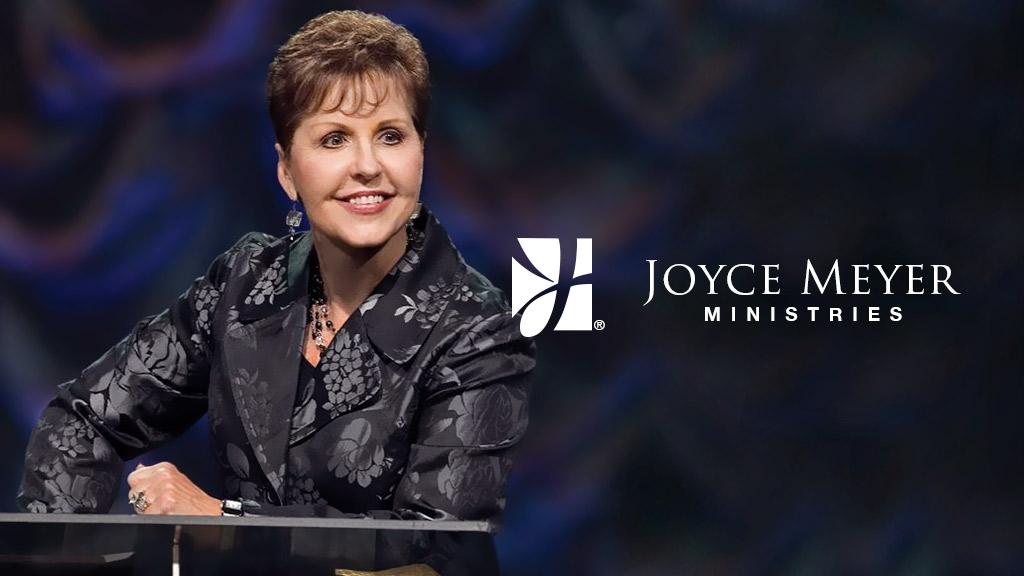 Joyce Meyer Devotional 20 October 2019