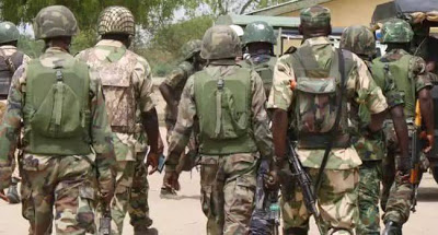 Photo of Nigerian Army to launch Operation Crocodile Smile II in the South-West and South South regions