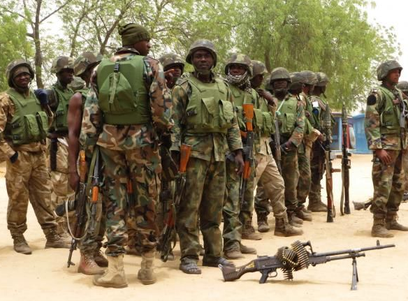 Photo of Nigerian Army begins Operation Crocodile Smile III in Cross River