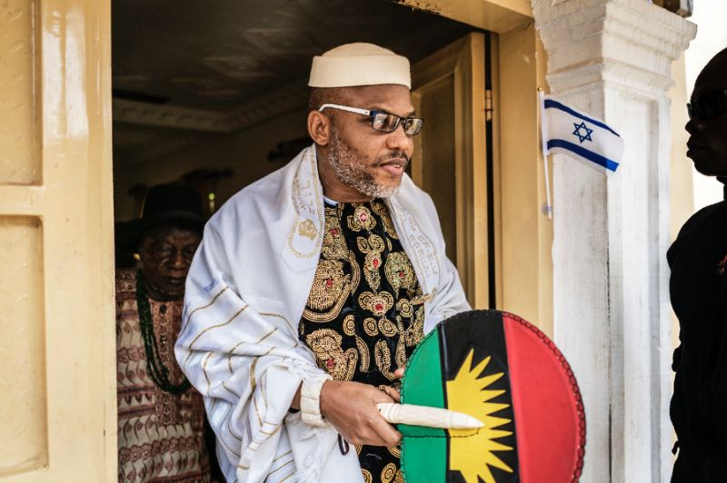 Aburi Accord, We have Aburi Accord tapes, Gowon lied against Ojukwu – Nnamdi Kanu, Premium News24