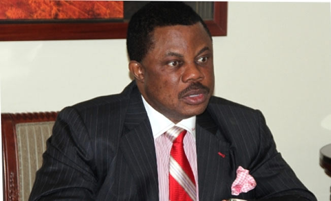 Photo of Covid-19: Anambra govt relaxes lockdown, asks churches to resume activities