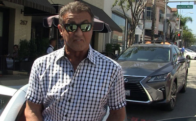 Photo of Sylvester Stallone Says Mayweather Vs McGregor Not A Fight, But GGG/Canelo Is Real Fight