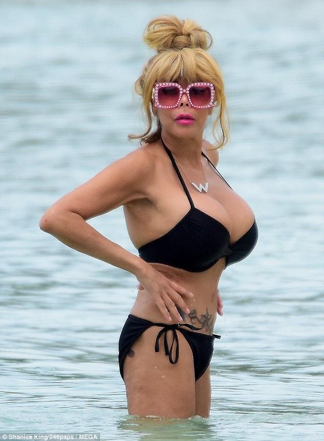 Latest Entertainment News - Wendy Williams