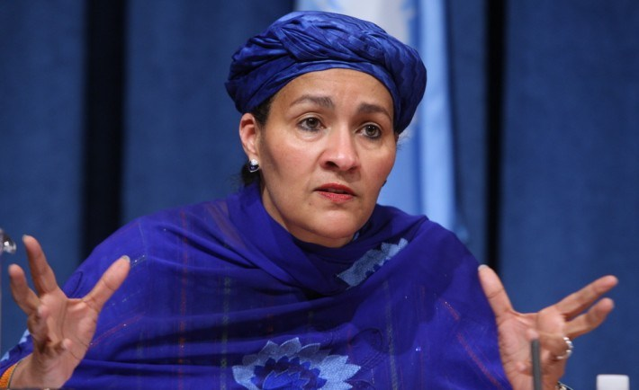 Photo of 37 job openings for young Nigerians in UN: Amina Mohammed