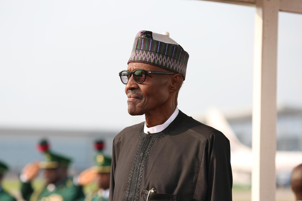 Photo of President Buhari Leaves For Niger Tomorrow