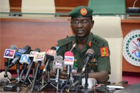 Photo of Monkeypox: Nigerian Military breaks silence on allegations