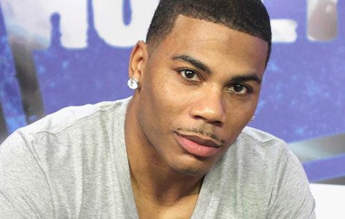 American Rapper Nelly