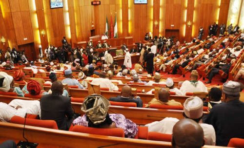 Senate stops UNIMAID fees hike