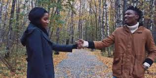 Photo of Music Video: I Love You – Efe