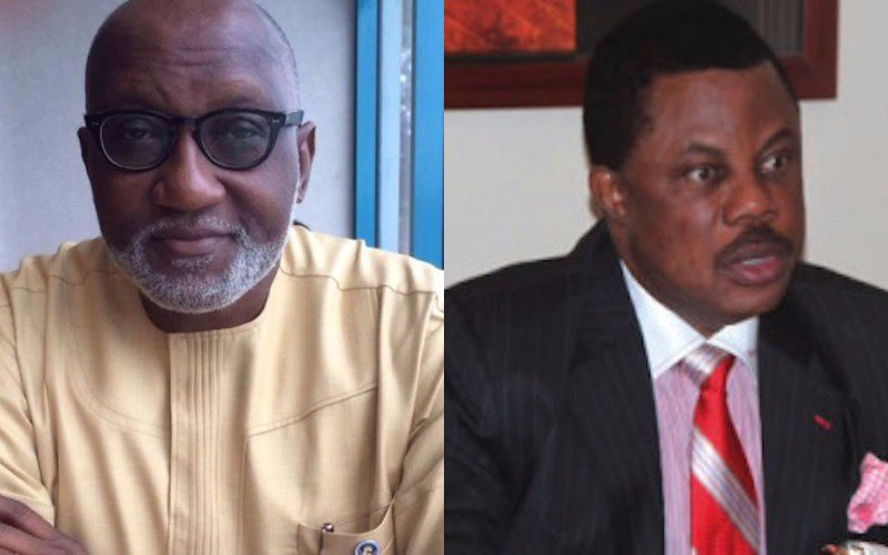 Photo of 'It's regrettable Obiano watched FG proscribe IPOB' – Obaze