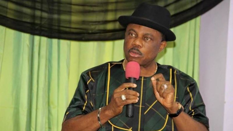 Photo of Anambra Poll: Obiano declares November 17 work-free day