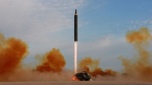 Photo of North Korea plans another missile launch, spies say