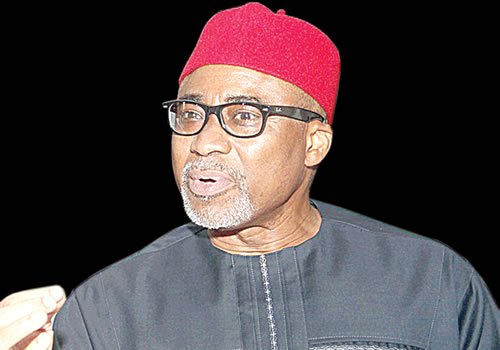 Photo of Why Igbo should not be talking of presidency now – Enyinnaya Abaribe
