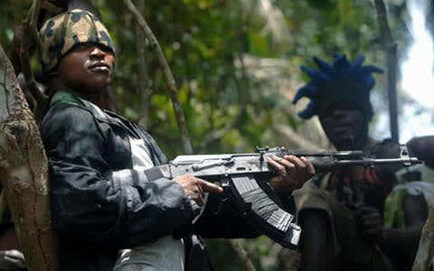 Photo of Unknown gunmen abduct NTA worker, demand N15m