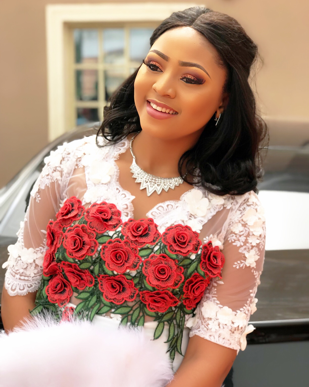 Adorable photos of Nollywood Actress, Regina