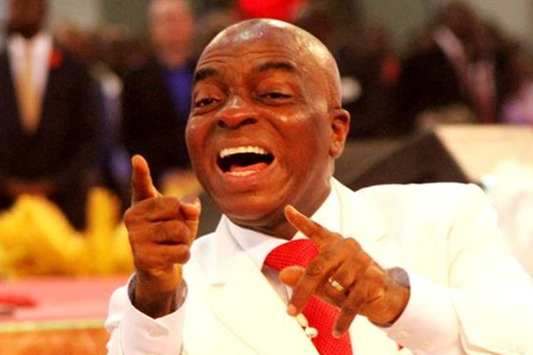 Photo of Unveiling the Benefits of the Giving Covenant by Bishop David Oyedepo