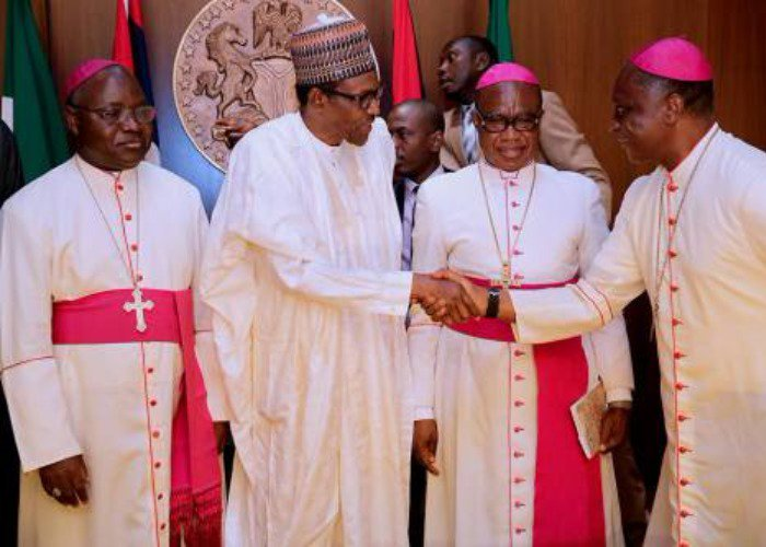 Insecurity: Living in Nigeria is very precarious - Catholic Bishops
