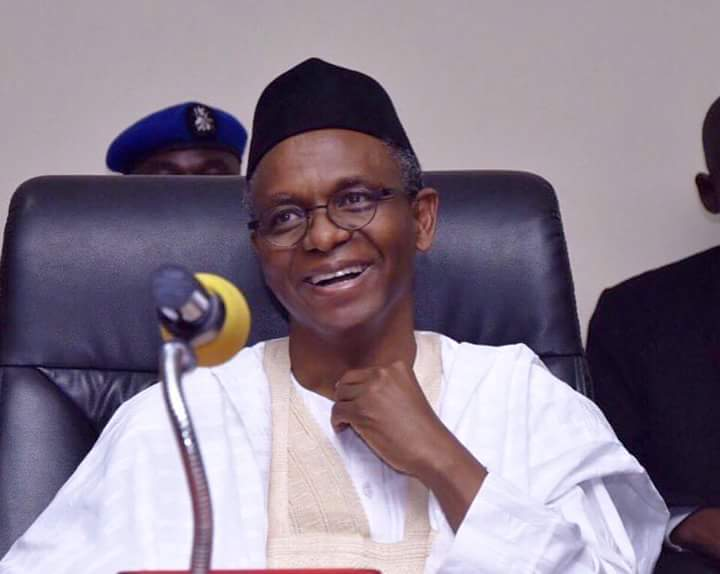 Photo of El-Rufai threatens to deal with Pastor Paul Enenche of Dunamis