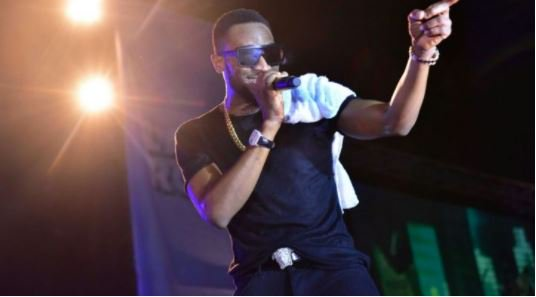Fame will not give you wealth, D'banj tells Nigerian youth