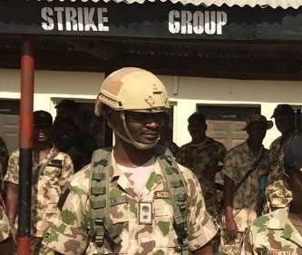 Photo of Boko Haram kills Nigerian Army Commanding Officer in Sambisa forest