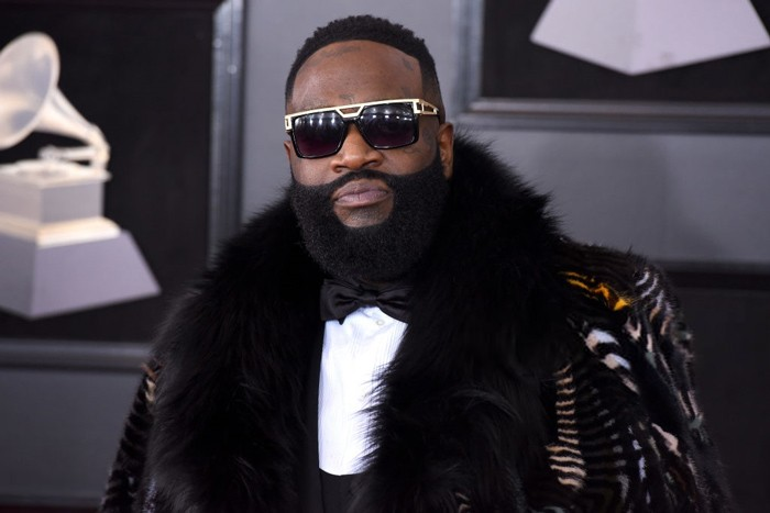 Rick Ross is reportedly on life support after suffering Heart attack