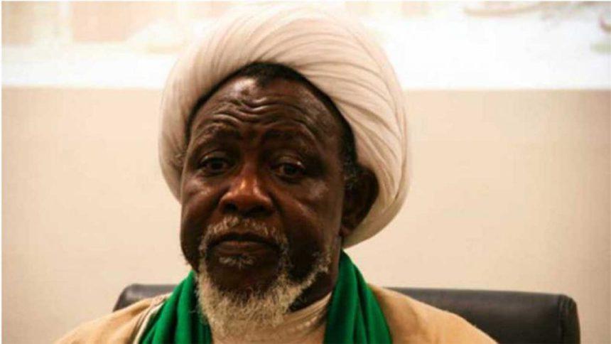 Coronavirus: Shi'ites demand immediate release of El-Zakzaky