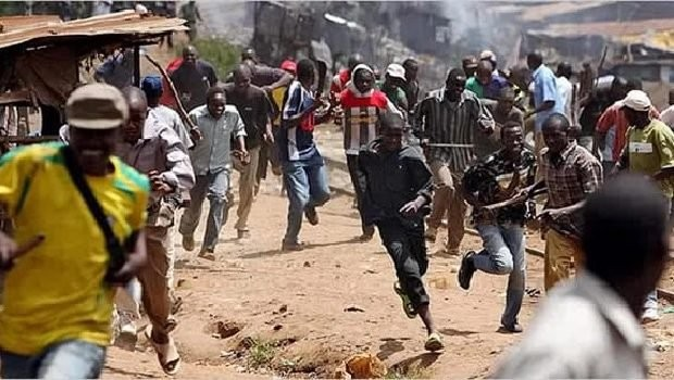 Herdsmen attacks in Delta State