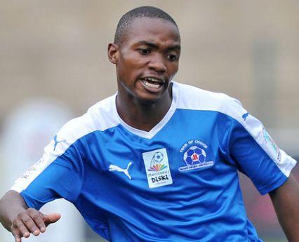 Photo of South African midfielder, Luyanda Ntshangase dies after getting struck by lightning