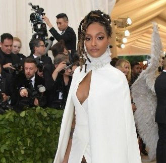 Photo of 'It's nude underwear, not vagina' – Jourdan Dunn reacts to wardrobe malfunction photo