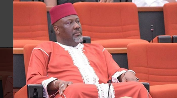 Photo of Breaking: Senator Dino Melaye defects to PDP