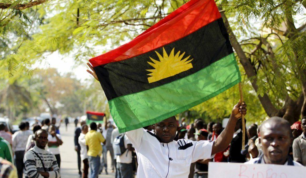 Biafra Update