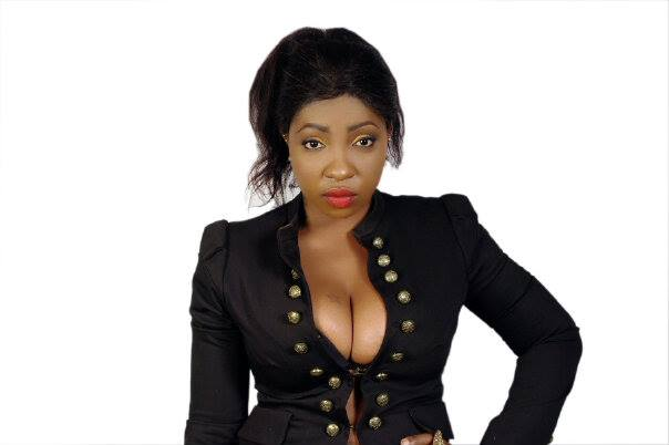 Nollywood Actress Anita Joseph sex