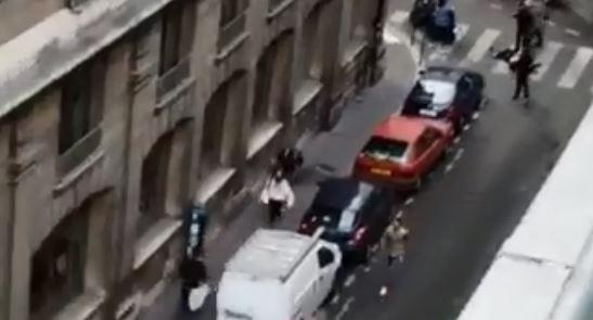 Photo of Paris Knife Attack: One dead, four injured in random attack