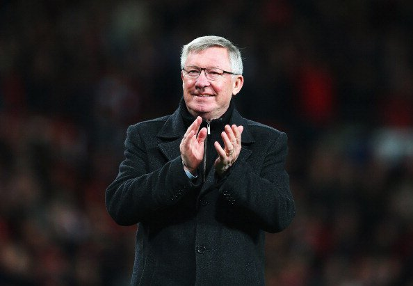 Photo of Sir Alex Ferguson undergoes emergency surgery after brain haemorrhage